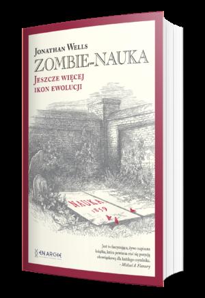 Okładka książki Zombie Nauka