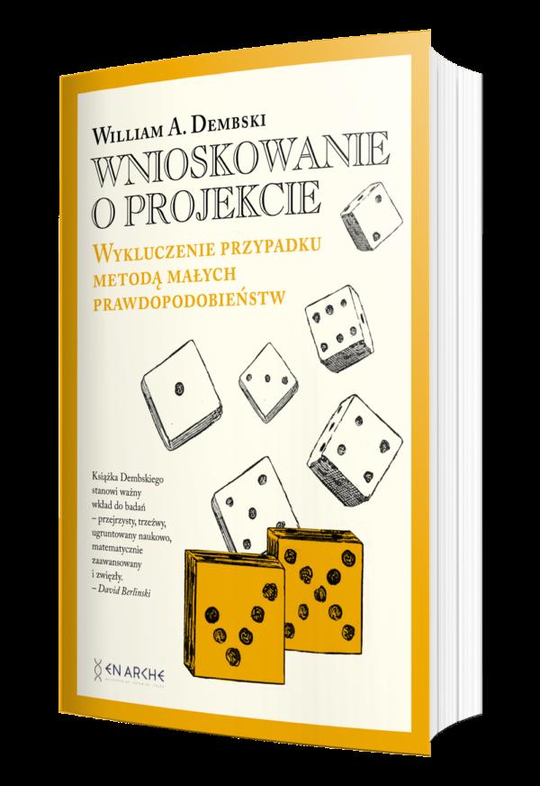 Wnioskowanie o projekcie okładka księgarnia